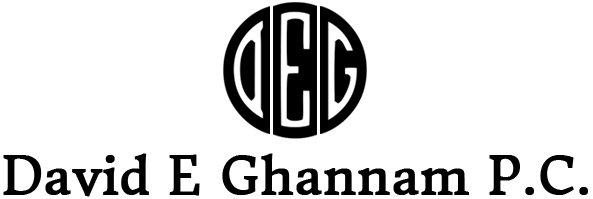 Ghannam's Company logo